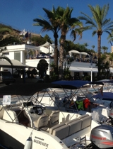 Moraira – Not quite Cote d'Azur but ticks all the right boxes