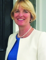 Headtalk - Nana Coles interviews Hilary Wyatt, head of Hyde Park School