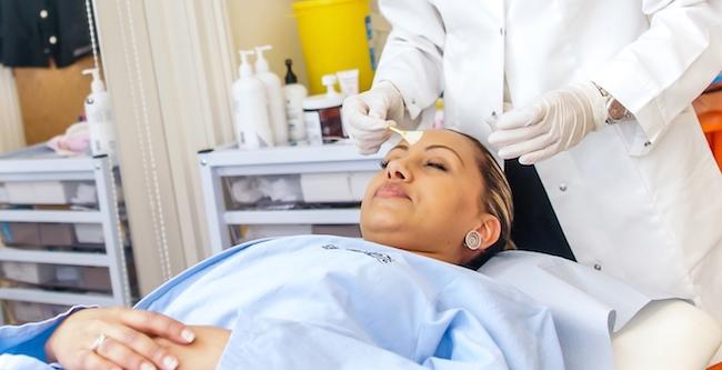 Cadogan Clinic Bespoke Facial