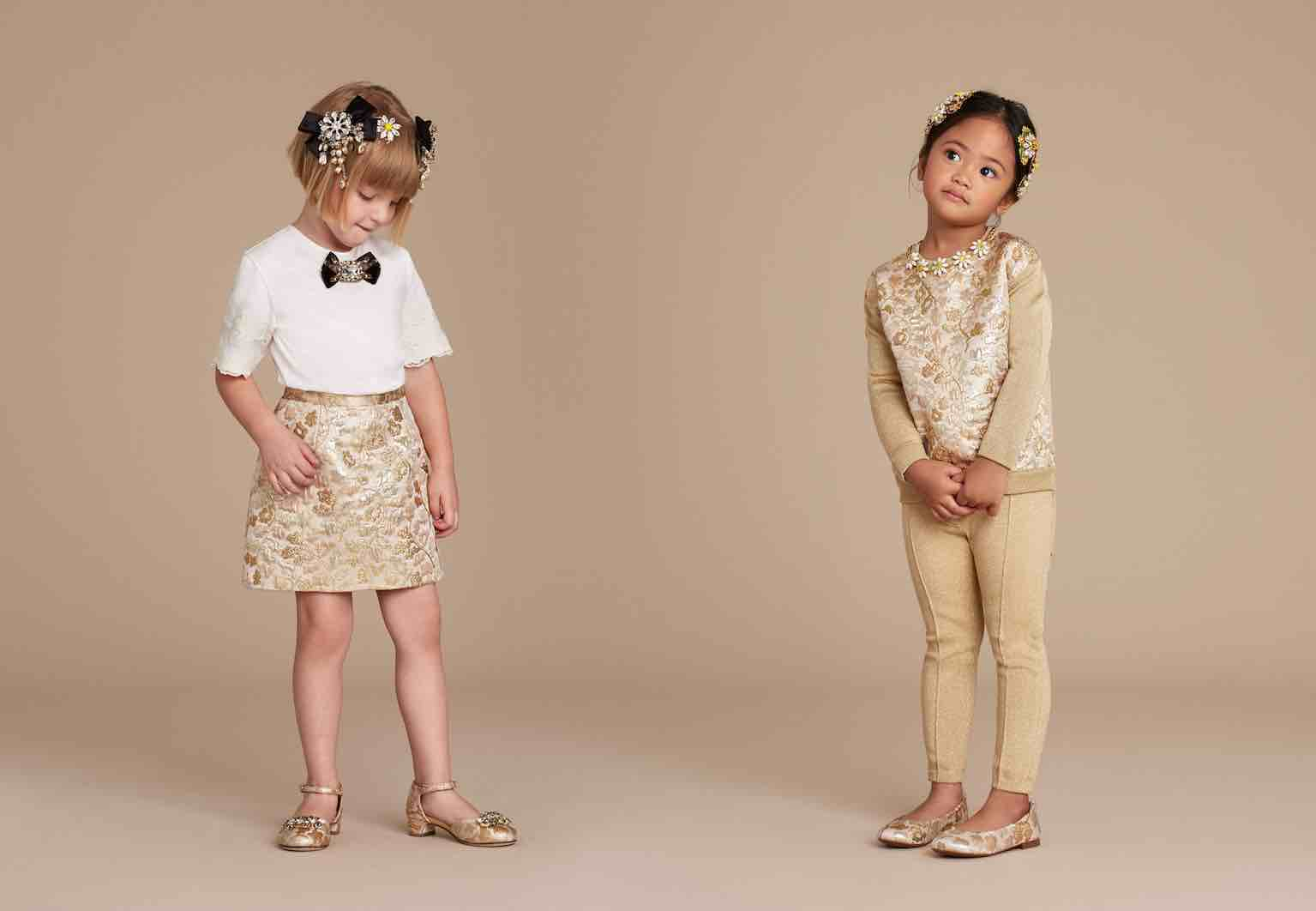 Harrods children's wear Spring/Summer 16